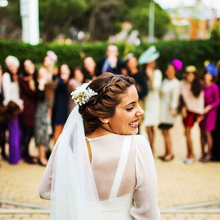 las tradiciones propia de una boda