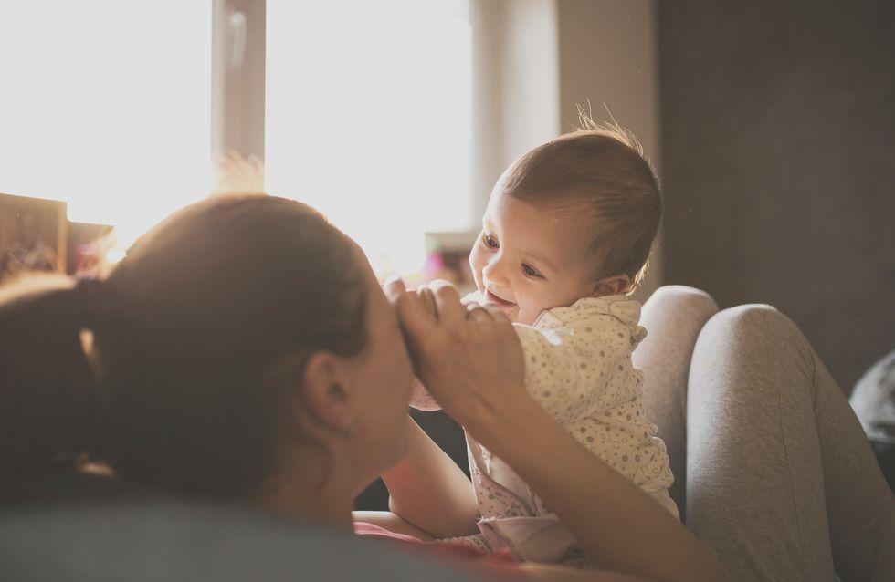 Kann dein Baby aussehen wie dein Ex-Freund? Diese neue Studie überrascht uns!