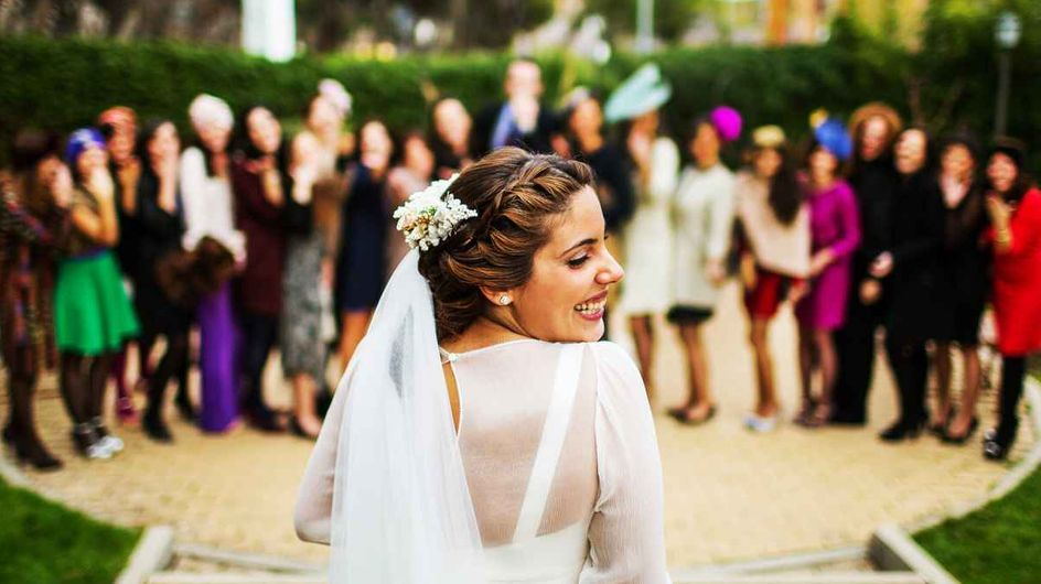 9 tradiciones que no pueden faltar el día de tu boda