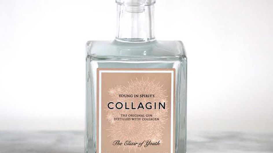 There's A New Anti-Ageing Gin And We Need It In A Hip Flask ASAP