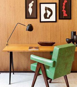 Comment meubler son salon façon 50's sans se ruiner ?
