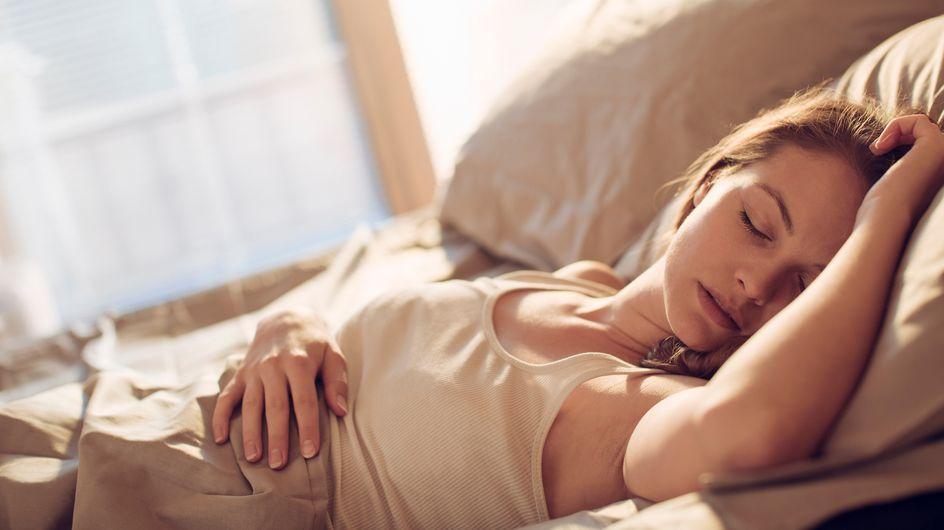 Hilfe bei Hitze: Bei DIESER Temperatur schlaft ihr am besten