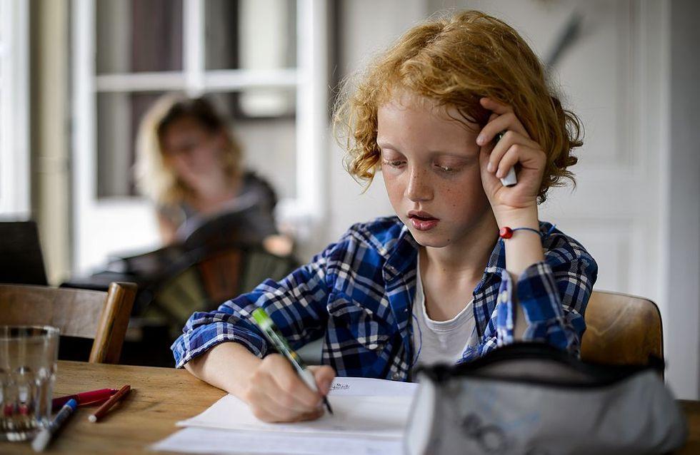 Le ministre de l'Éducation veut supprimer les devoirs à la maison