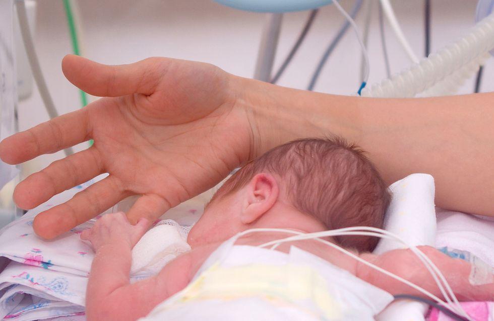 Il bimbo nato prematuro e senza speranze oggi è diventato così