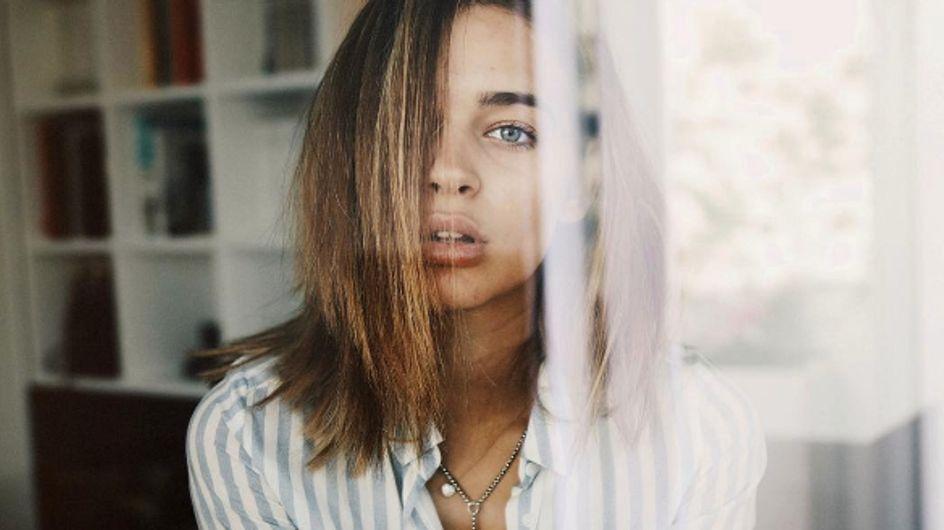 Laura Escanes, una desconocida que se ha convertido en 'influencer' gracias a Risto