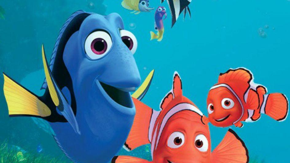 """Você é uma expert em """"Procurando Nemo""""?"""