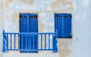 ¡Lánzate al estilo griego! 7 tips para decorar tu hogar
