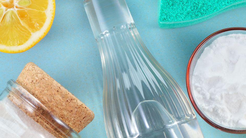 13 geniale Putztipps: Die besten Tricks und Hausmittel zum Putzen