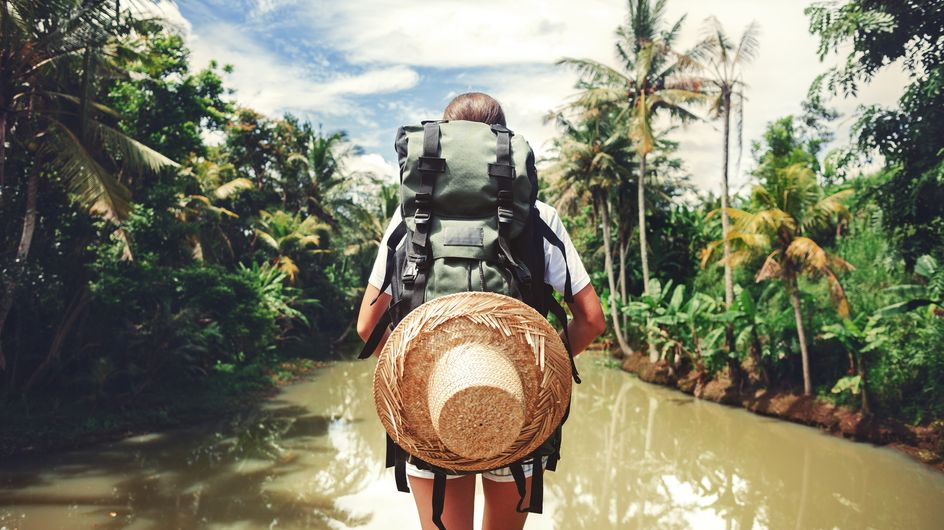Neceser imprescindible para una aventurera