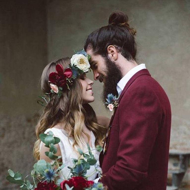 8dd1fa656 Cómo debe vestir el novio el día de la boda  5 tips perfectos