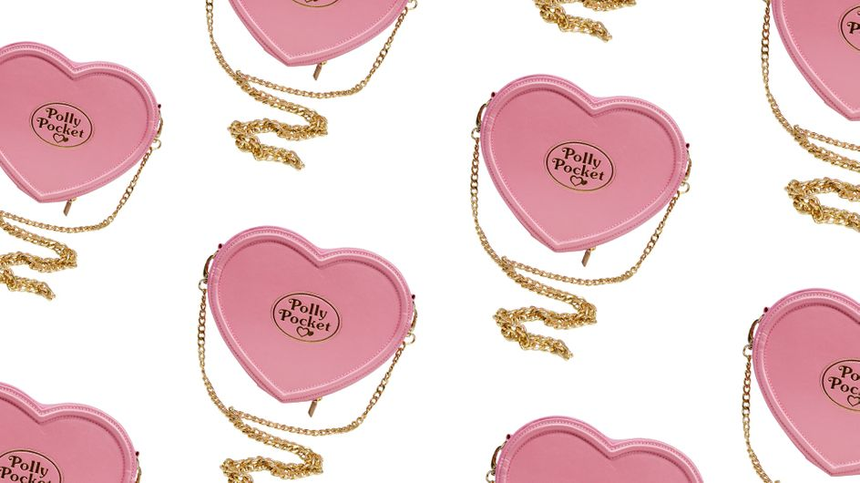 This Polly Pocket Bag Will Make All Your Childhood Fashion Dreams Come True