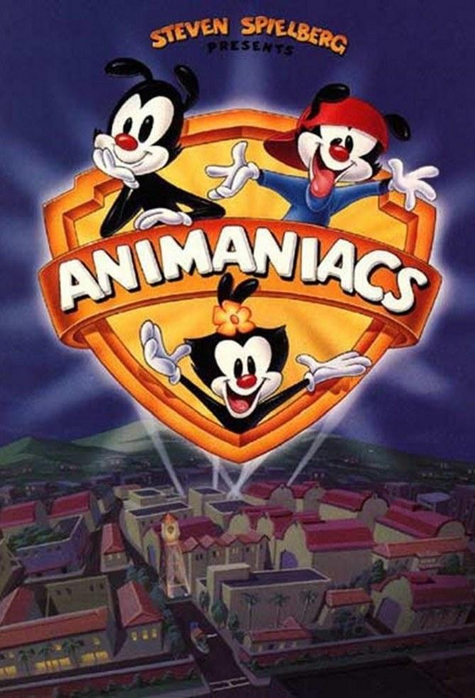 Les Animaniacs