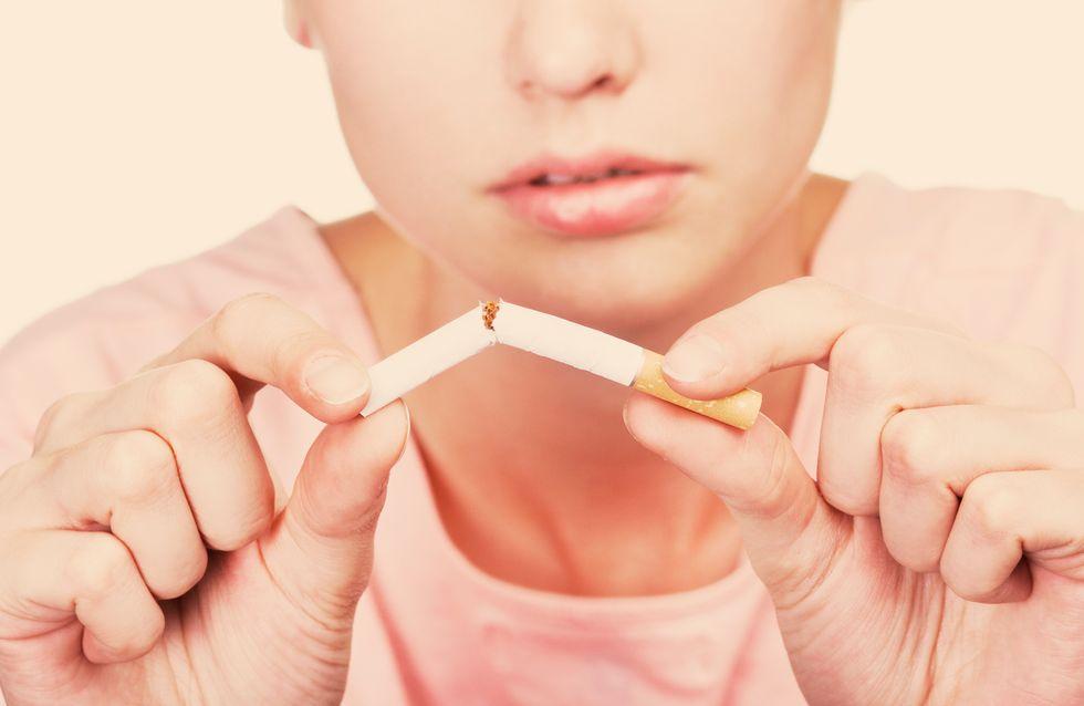¡Dejar de fumar es posible! 7 consejos para lograrlo