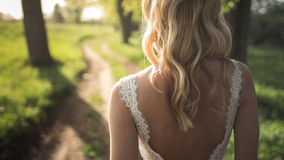 Wedding blues: ¿podrías sufrir depresión posboda?