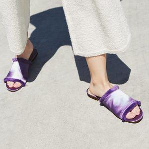 Scarpe estate 2017: il sandalo ciabatta