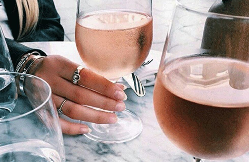 Aldi Is Selling One Of The Best Rosé Wines In The World For Just £5.99