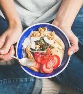 6 trucos para cortar el hambre y moderar el apetito