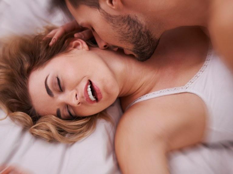 Video allinterno della vagina durante il sesso
