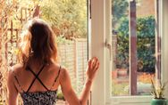 10 consigli per una casa fresca anche d'estate senza ricorrere all'aria condizio