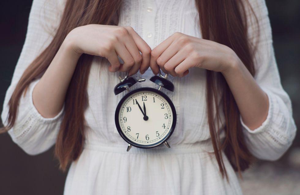 Die Formel zum Glück: SO berechnet ihr eure perfekte Uhrzeit für Sex