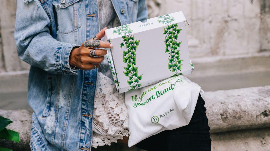 Ha llegado la beauty-box-manía: ¡No te pierdas las mejores cajas de belleza del mercado!