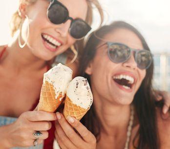 Test: dime qué helado te gusta y te diré cómo eres