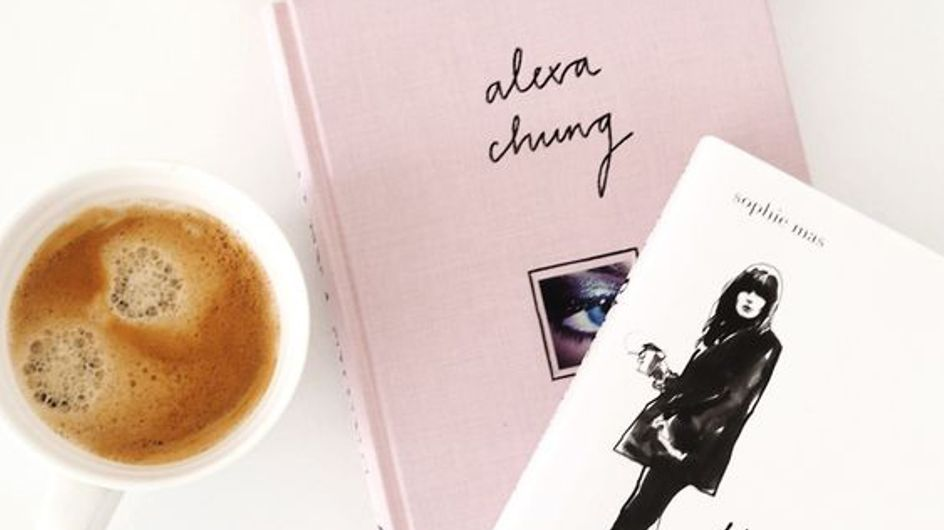 10 livros de moda para você ou sua amiga fashionista