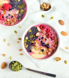 Kalorienarmes Frühstück: Damit startest du leicht in den Tag