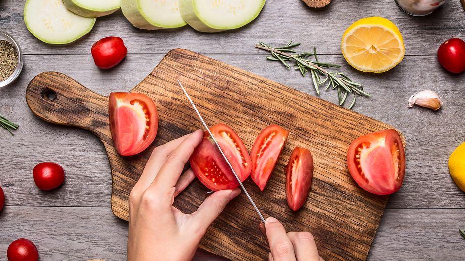 4 astuces pour gagner du temps en cuisine