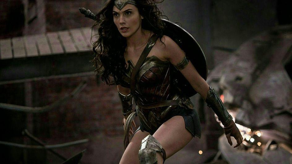 Wonder Woman, una heroína que vuelve a revolucionar el mundo