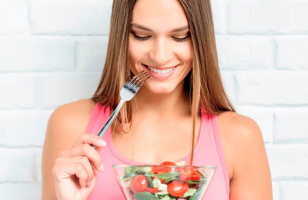 come è la dieta ipocalorica