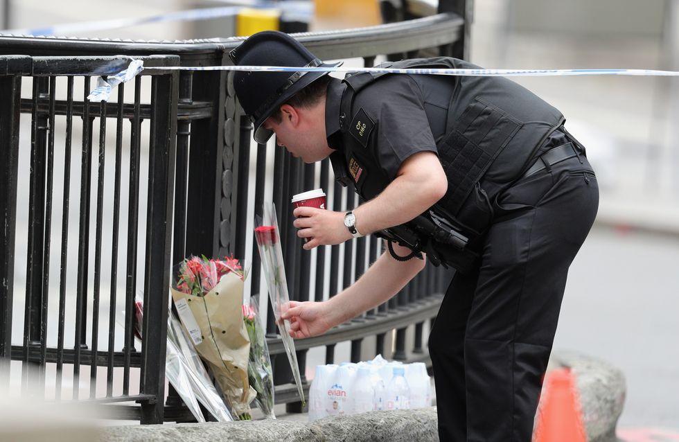 Attentat de Londres : parmi les victimes, 3 Français