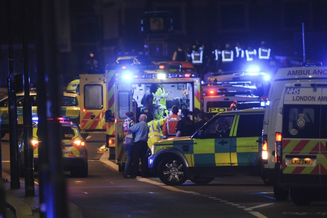 Attentat de Londres : qui sont les victimes ?
