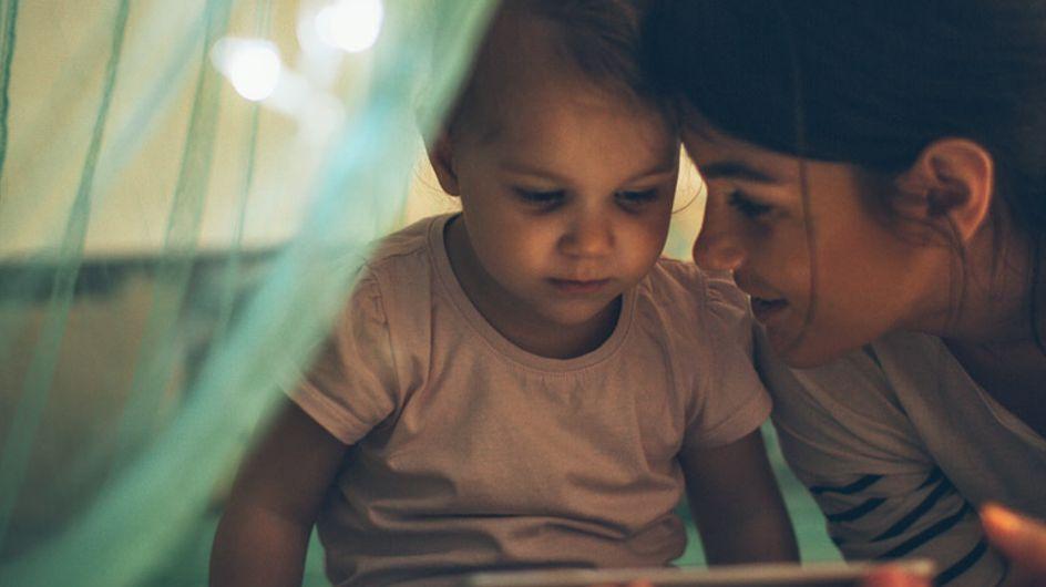 Los niños prematuros tardíos podrían tener problemas de aprendizaje