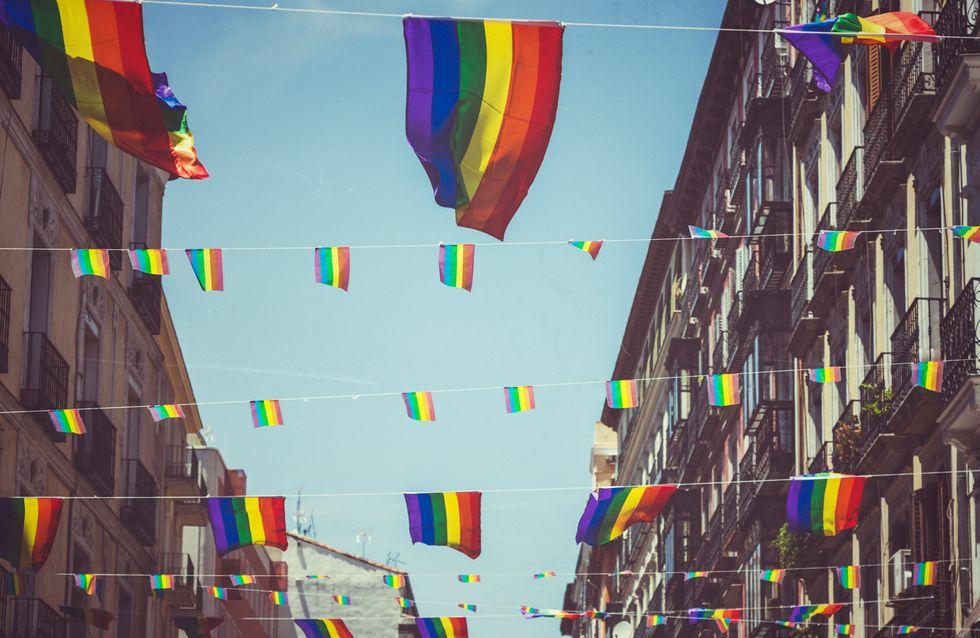 Madrid instalará semáforos gay friendly para ser capital mundial del Orgullo