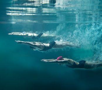 ¡Al agua! Los beneficios de la natación para tu salud