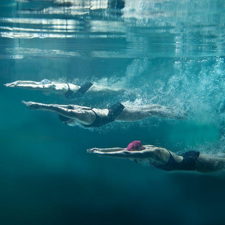 0d00905a9579 Los beneficios de la natación para tu salud