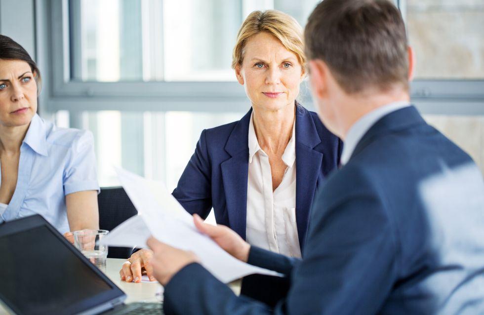 Les femmes ne veulent pas d'augmentation au travail selon une étude troublante