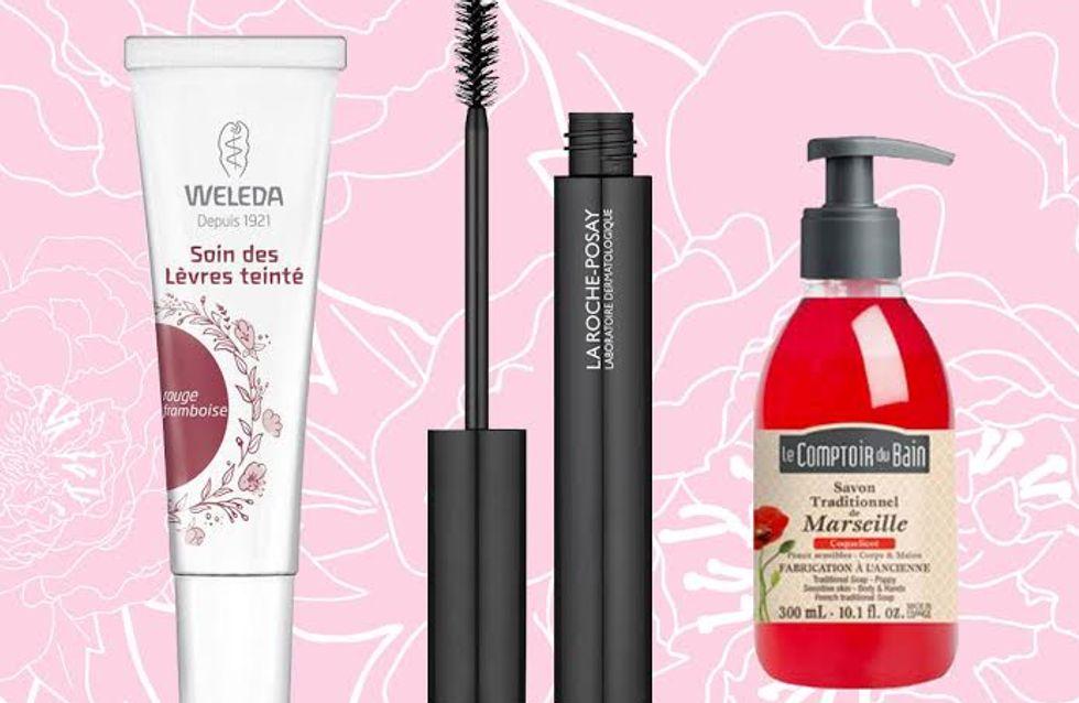 10 produits de beauté VRAIMENT cool (et pas chers) à shopper en pharmacie