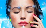 Productos waterproof: maquillaje a prueba de chapuzones