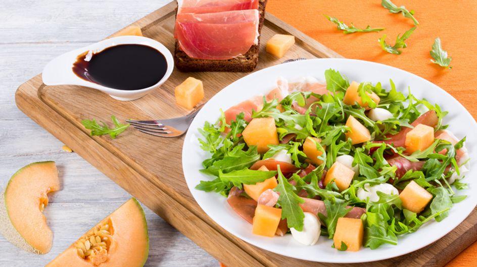 La cocina más refrescante: 5 recetas con frutas de verano