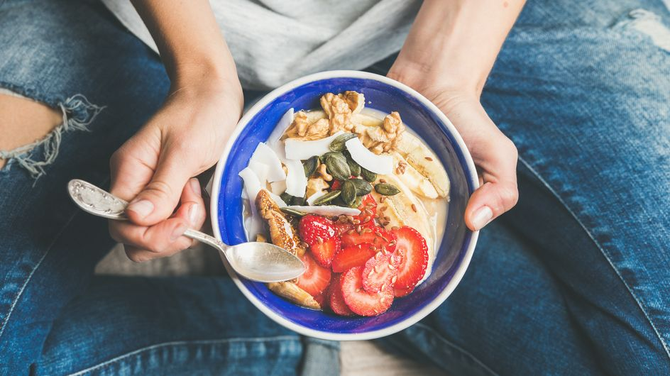 Traumbody leicht gemacht: Abnehmen ohne Diät - so geht's!