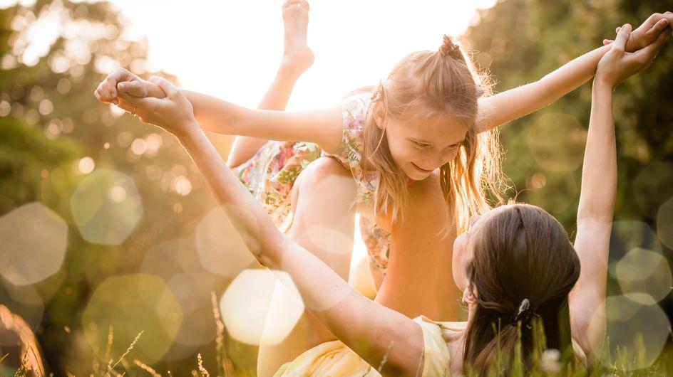Test: ¿sabes cómo proteger la piel de tu hijo en verano?
