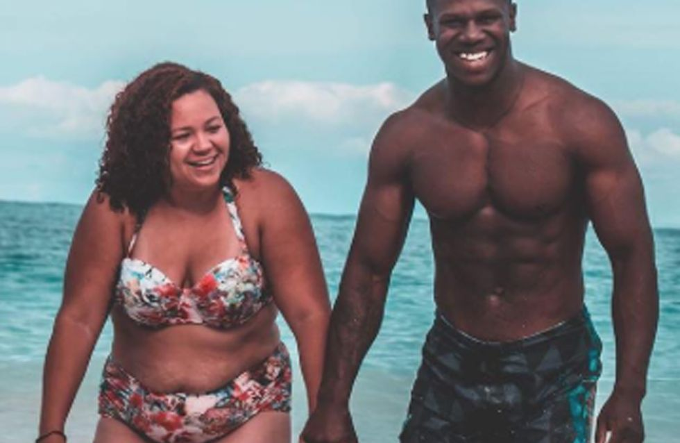 Woman Frankly Explains Why We Shouldn't Feel Like Sh*t If Our Boyfriend's Got A Better Body