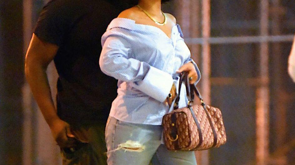 Fieses Mobbing! Ist Rihanna zu dick geworden?