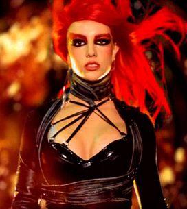 Vous vous êtes déjà demandés ce que donnerait Toxic de Britney Spears sans auto-