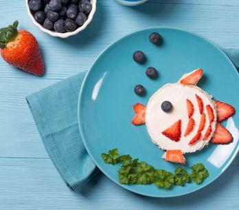 ¿Qué hacer en caso de alergia alimentaria en niños?