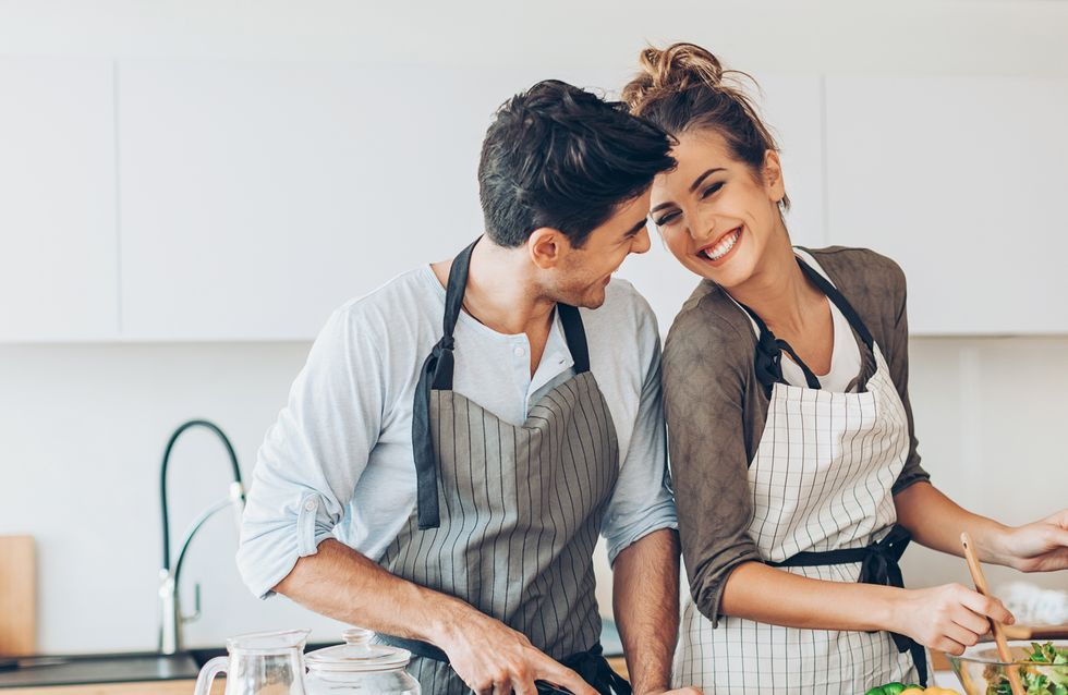 Solo 2 de cada 10 hombres se implican en igualdad en las tareas del hogar