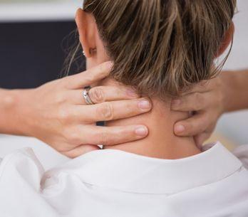 Auto massage : le bien être au bout de mes doigts