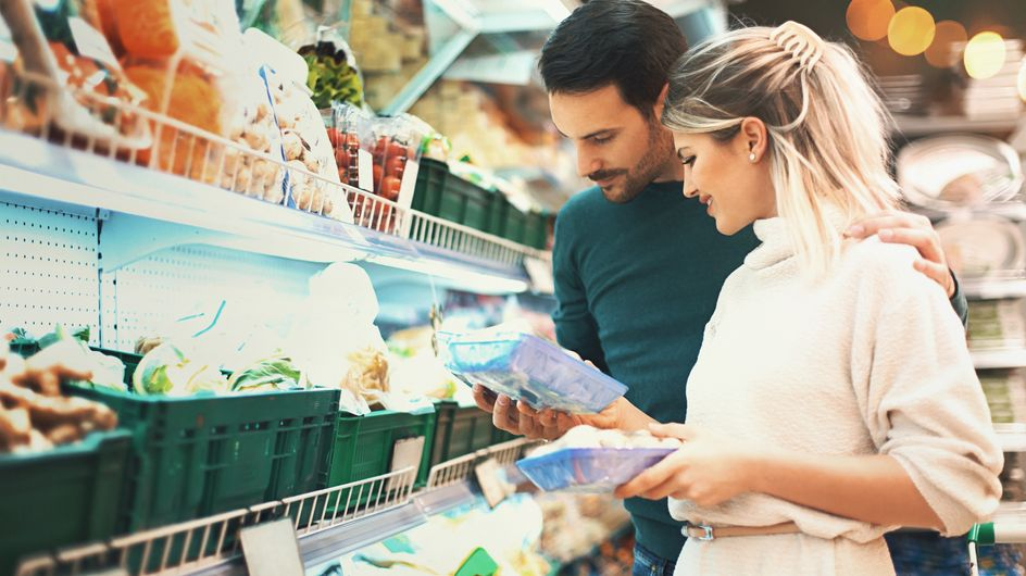 ¿Sabes qué mirar en el etiquetado de los alimentos para comer más sano?